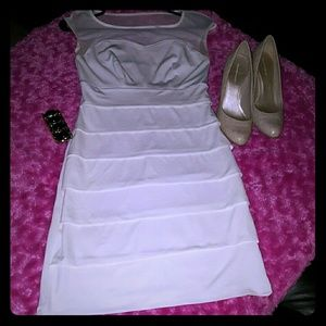 Dresses & Skirts - Cute white dress